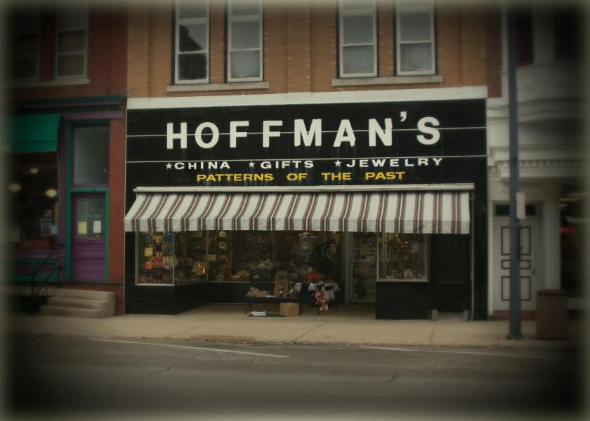 69-Hoffman's